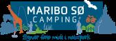 Maribo Sø Camping Logo